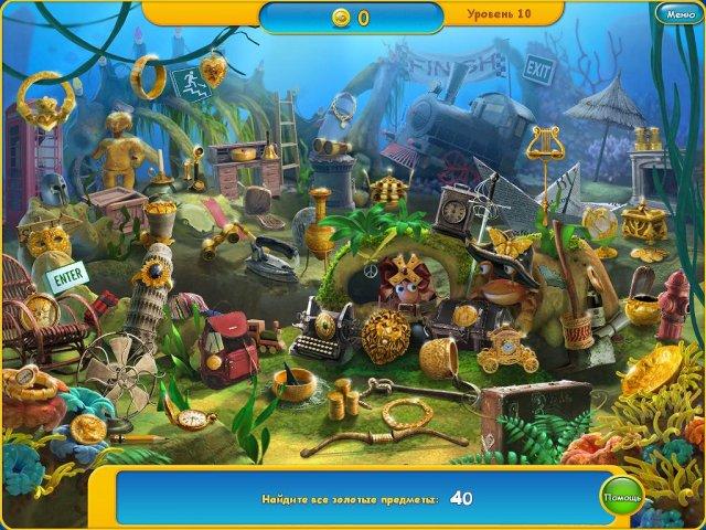 aquascapes collectors edition screenshot5 Акваскейп: Коллекционное Издание