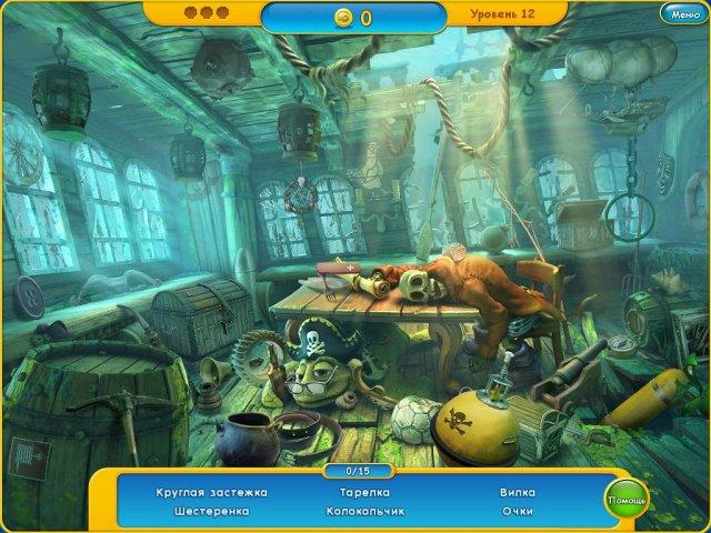 aquascapes collectors edition screenshot6 Акваскейп: Коллекционное Издание