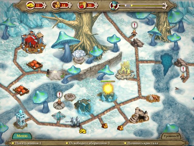 weather lord hidden realm screenshot1 Повелитель погоды. Затерянный остров