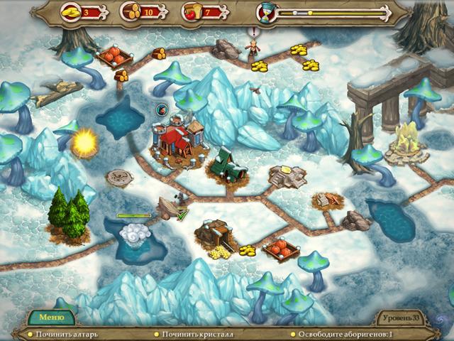 weather lord hidden realm screenshot5 Повелитель погоды. Затерянный остров