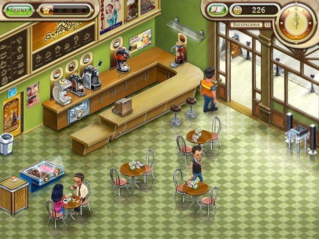 jos dream organic coffee screenshot2 Бизнес мечты. Кофейня