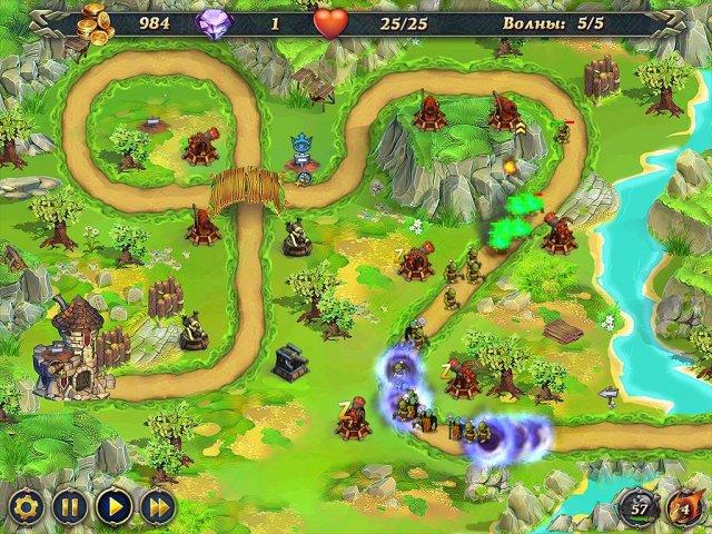 royal defense screenshot3 Королевская защита