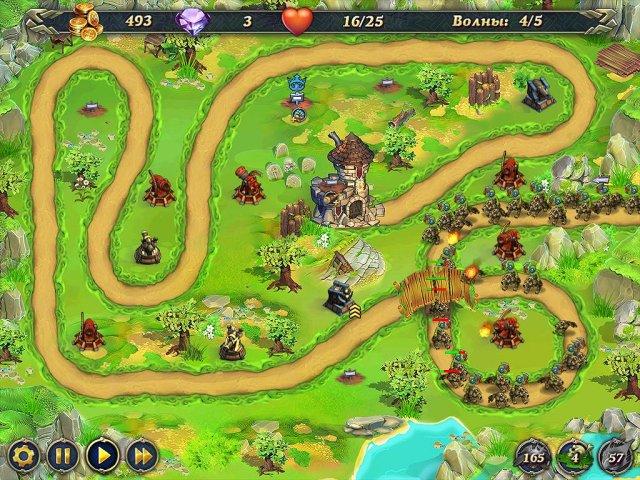 royal defense screenshot4 Королевская защита