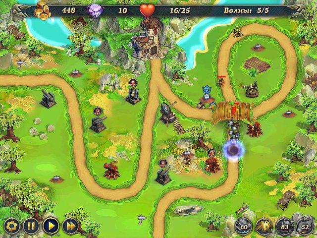 royal defense screenshot5 Королевская защита