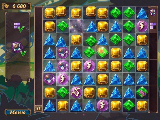 royal gems screenshot2 Сокровища короля