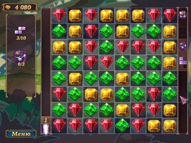 royal gems screenshot3 Сокровища короля
