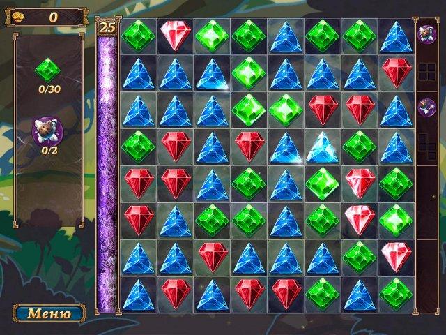 royal gems screenshot4 Сокровища короля