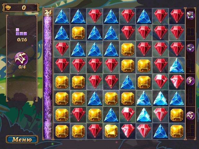royal gems screenshot5 Сокровища короля