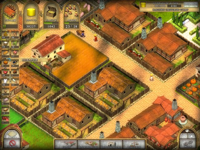 ancient rome 2 screenshot4 Древний Рим 2
