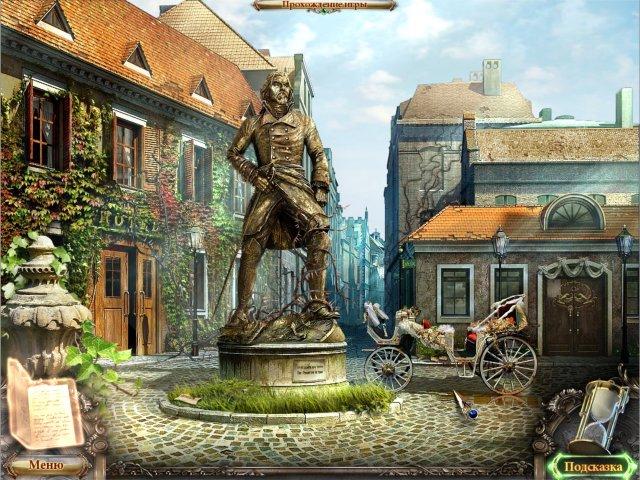 timeless the forgotten town collectors edition screenshot6 Вне времени. Потерянный город. Коллекционное издание