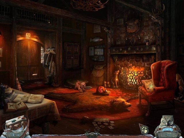 fierce tales the dogs heart collectors edition screenshot0 Жестокие истории. Собачье сердце. Коллекционное издание