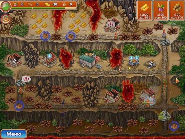 rescue team 3 screenshot0 Отважные спасатели 3