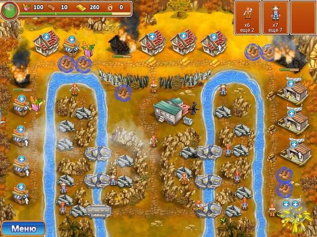 rescue team 3 screenshot2 Отважные спасатели 3