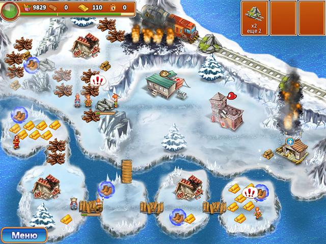 rescue team 3 screenshot3 Отважные спасатели 3