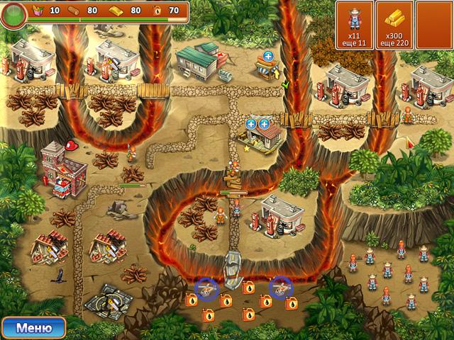 rescue team 3 screenshot6 Отважные спасатели 3