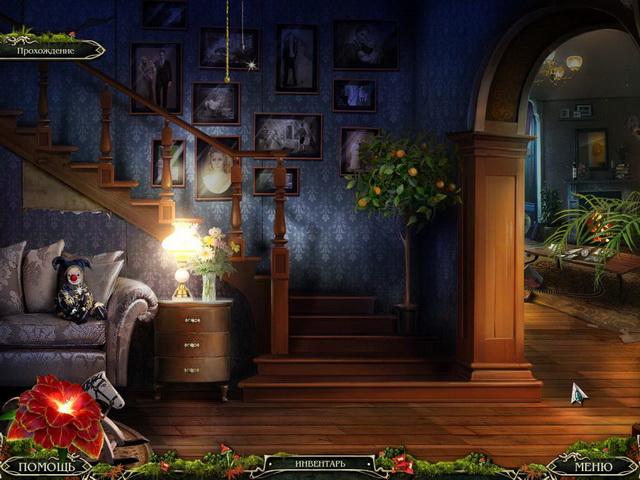 grim tales the wishes collectors edition screenshot1 Мрачные истории. Желания. Коллекционное издание