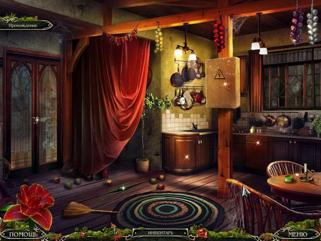 grim tales the wishes collectors edition screenshot2 Мрачные истории. Желания. Коллекционное издание