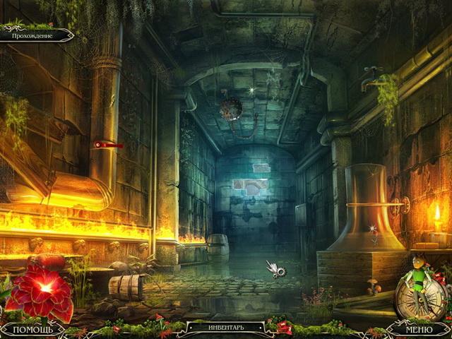 grim tales the wishes collectors edition screenshot6 Мрачные истории. Желания. Коллекционное издание