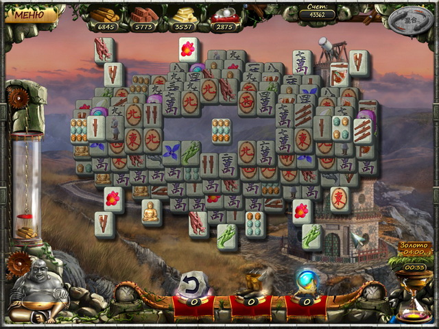 age of mahjong screenshot6 Век маджонга