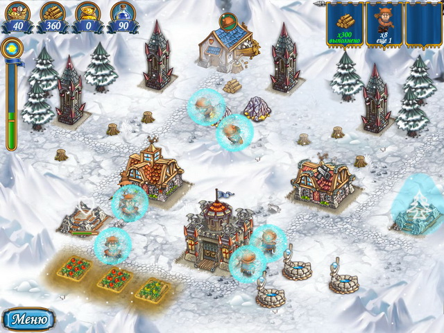 new yankee in king arthurs court 2 screenshot1 Янки при дворе короля Артура 2