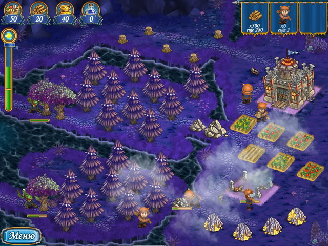 new yankee in king arthurs court 2 screenshot2 Янки при дворе короля Артура 2