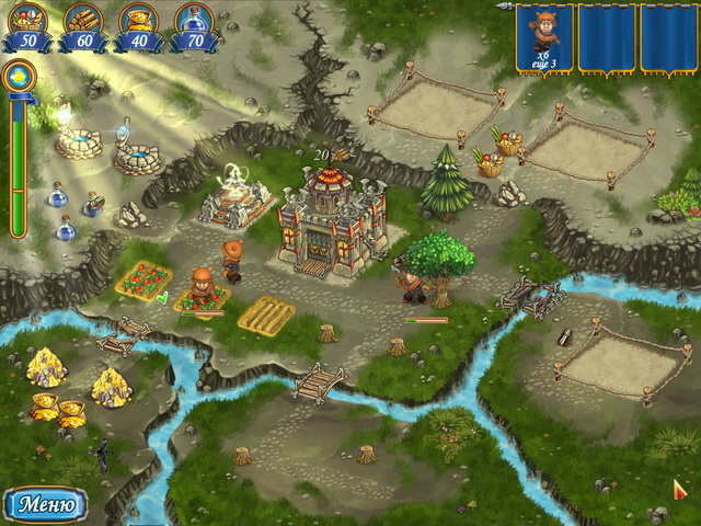 new yankee in king arthurs court 2 screenshot4 Янки при дворе короля Артура 2