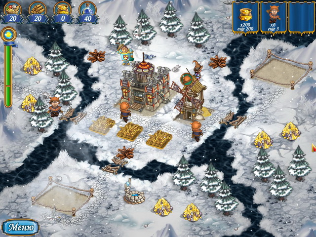 new yankee in king arthurs court 2 screenshot5 Янки при дворе короля Артура 2