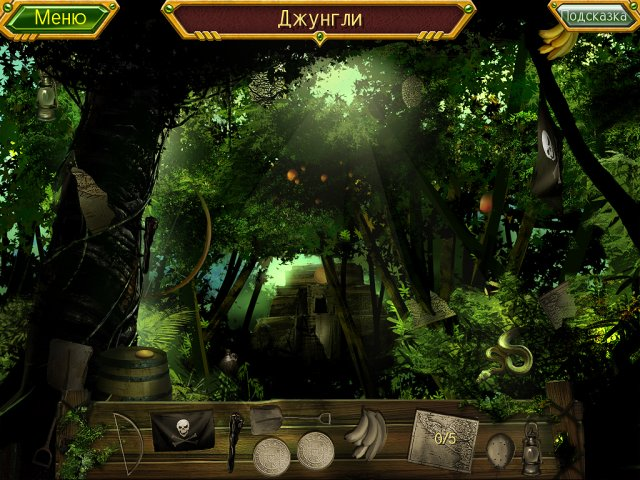 arizona rose and the pirates riddles screenshot3 Аризона Роуз. Загадки пиратов