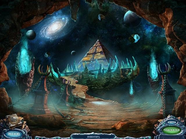 eternal journey new atlantis screenshot0 Путь в бесконечность. Новая Атлантида