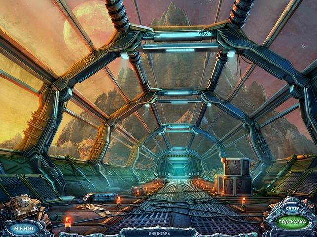 eternal journey new atlantis screenshot3 Путь в бесконечность. Новая Атлантида