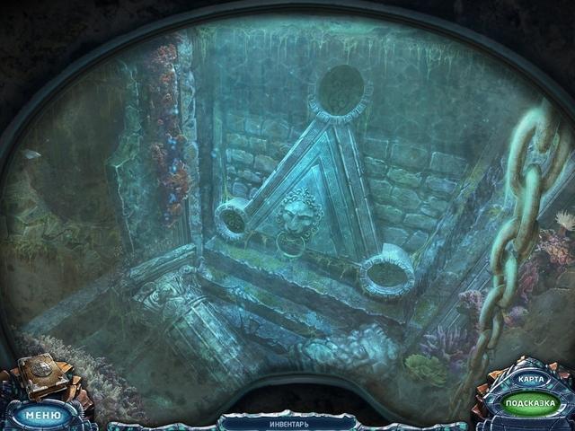 eternal journey new atlantis screenshot4 Путь в бесконечность. Новая Атлантида