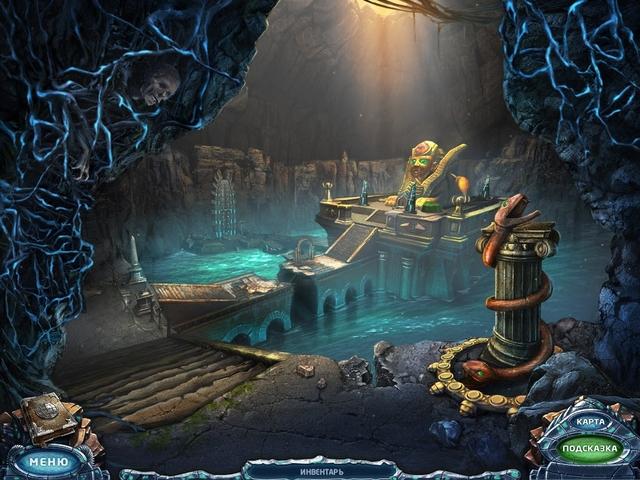 eternal journey new atlantis screenshot5 Путь в бесконечность. Новая Атлантида