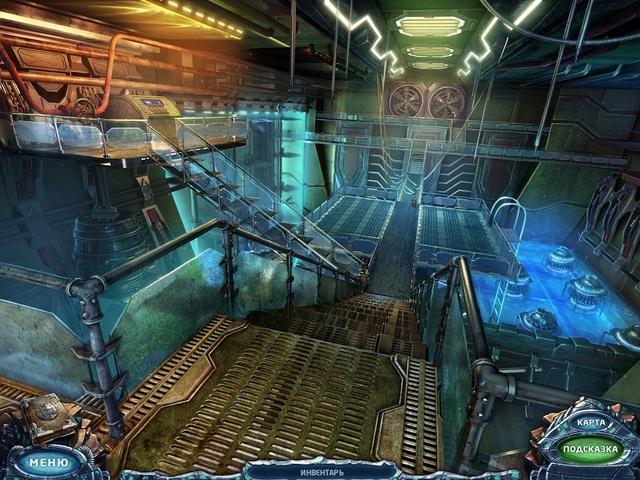 eternal journey new atlantis screenshot6 Путь в бесконечность. Новая Атлантида