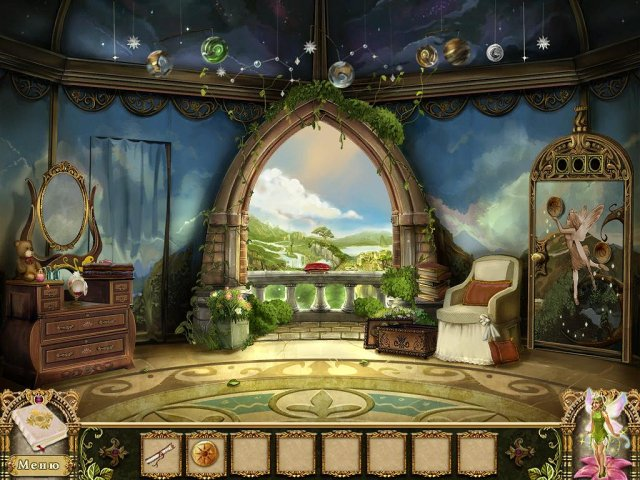 awakening the dreamless castle screenshot3 Пробуждение. Заколдованный замок