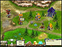 age of adventures playing a hero screenshot small6 Эпоха приключений. Средневековый киногерой