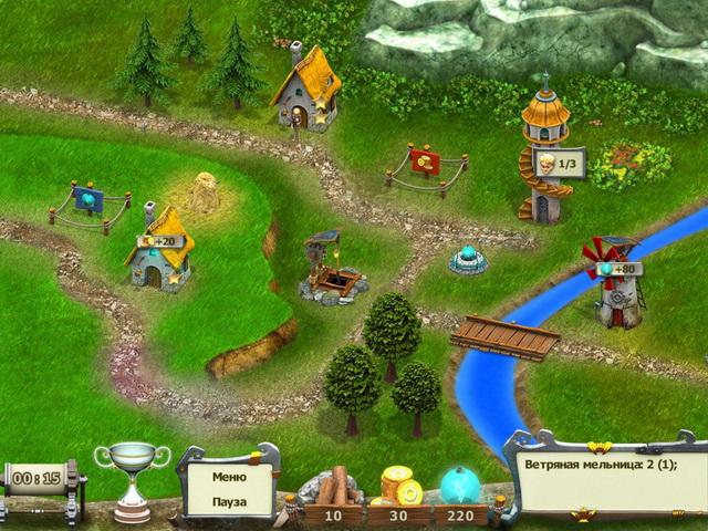 age of adventures playing a hero screenshot1 Эпоха приключений. Средневековый киногерой