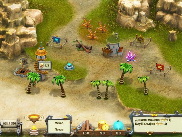 age of adventures playing a hero screenshot2 Эпоха приключений. Средневековый киногерой