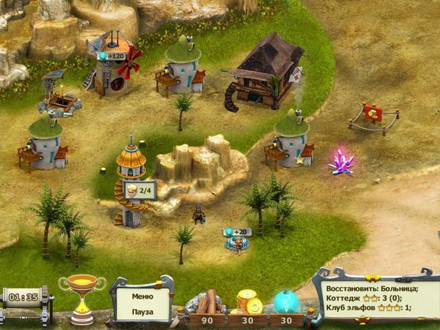age of adventures playing a hero screenshot4 Эпоха приключений. Средневековый киногерой