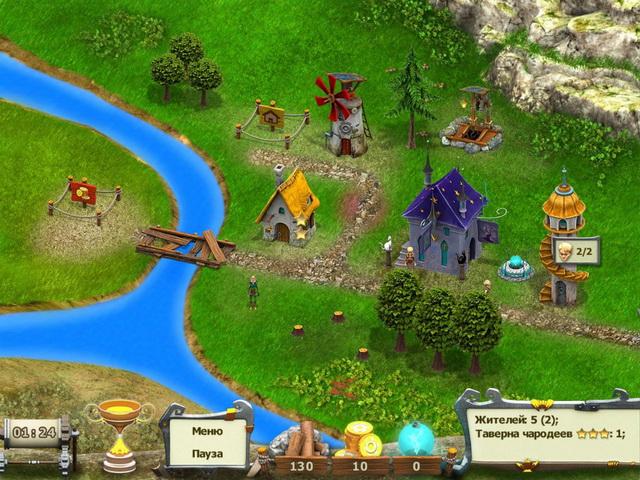 age of adventures playing a hero screenshot5 Эпоха приключений. Средневековый киногерой