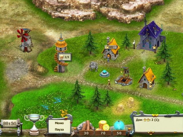 age of adventures playing a hero screenshot6 Эпоха приключений. Средневековый киногерой