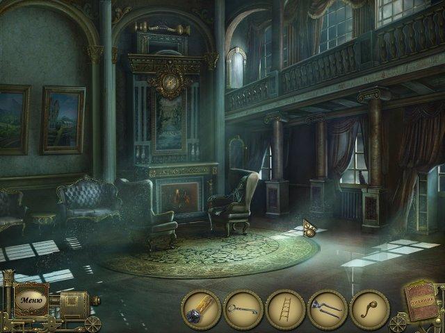 dark tales edgar allan poes the black cat screenshot2 Страшные истории. Эдгар Аллан По. Черный кот