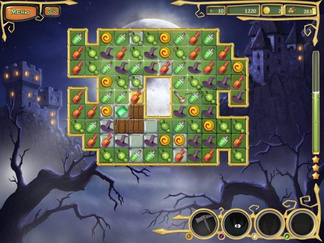 tricks and treats screenshot4 Страшные сладости