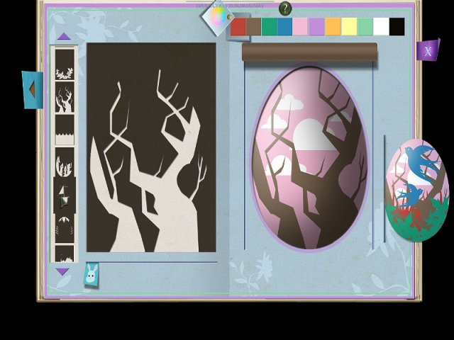 drawn trail of shadows screenshot1 Нарисованный мир. Испытание теней