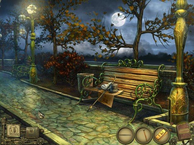 dark tales murders in the rue morgue screenshot1 Страшные истории. Эдгар Аллан По. Убийство на улице Морг