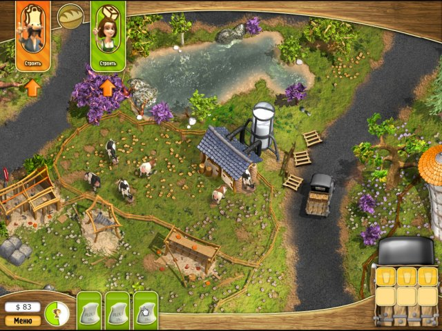 youda farmer 3 seasons screenshot0 YoudaФермер 3. Сезоны