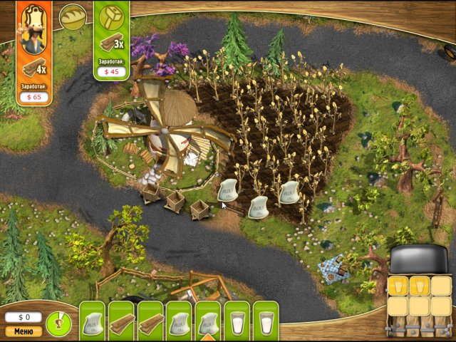 youda farmer 3 seasons screenshot1 YoudaФермер 3. Сезоны