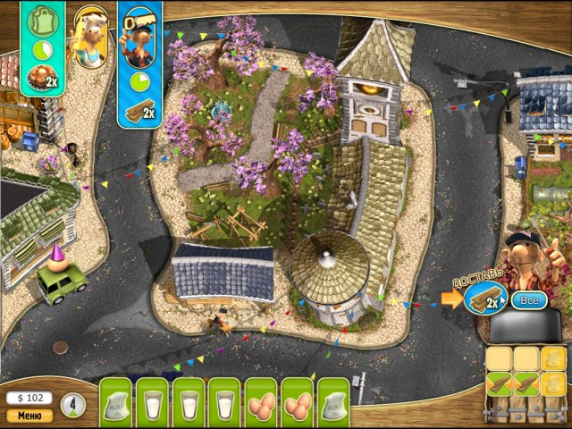 youda farmer 3 seasons screenshot2 YoudaФермер 3. Сезоны