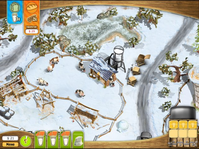 youda farmer 3 seasons screenshot3 YoudaФермер 3. Сезоны