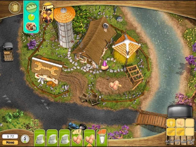 youda farmer 3 seasons screenshot5 YoudaФермер 3. Сезоны