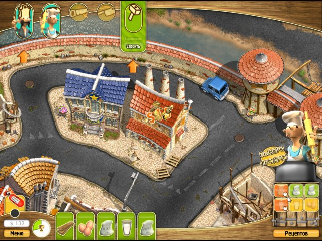 youda farmer 3 seasons screenshot6 YoudaФермер 3. Сезоны